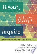 Read  Write  Inquire