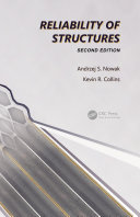 Reliability of Structures Pdf/ePub eBook