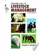 Handbook of Livestock Management