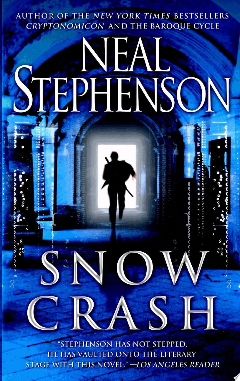 Snow Crash image