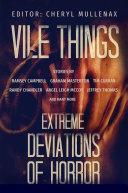Vile Things [Pdf/ePub] eBook