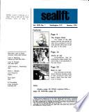 Sealift