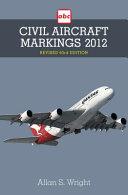 Civil Aircraft Markings 2012