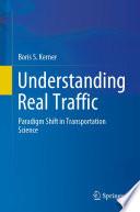 Understanding Real Traffic Book