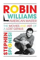 Robin Williams American Master