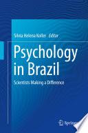 Psychology in Brazil
