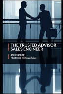 The Trusted Advisor Sales Engineer