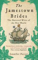 The Jamestown Brides