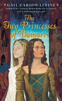 The Two Princesses Of Bamarre Pdf/ePub eBook