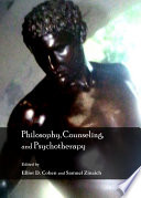 Philosophy  Counseling  and Psychotherapy