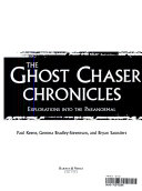 Pdf The Ghost Chaser Chronicles