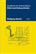 Handbuch der Konstruktion