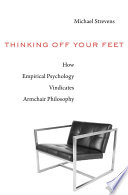 Thinking Off Your Feet Book
