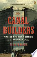 The Canal Builders Book