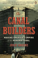 Pdf The Canal Builders