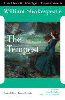 The Tempest Pdf/ePub eBook