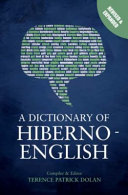 A Dictionary of Hiberno English