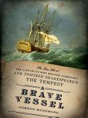 A Brave Vessel [Pdf/ePub] eBook