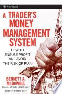 A Trader s Money Management System