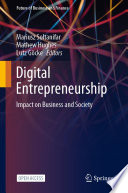 Digital Entrepreneurship Book PDF
