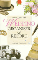 The Complete Wedding Organiser and Record