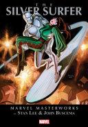 Silver Surfer Masterworks Vol  2