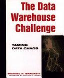 The Data Warehouse Challenge