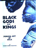 Black Gods and Kings