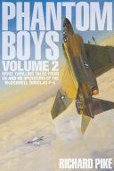 Phantom Boys Volume 2 [Pdf/ePub] eBook