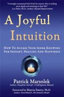 A Joyful Intuition