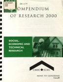 Compendium de Recherche