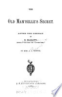 The Old Mam Selle S Secret