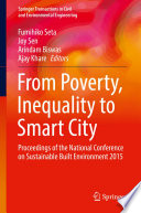 From Poverty  Inequality to Smart City Book