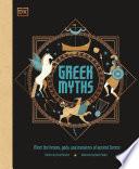 Greek Myths Book