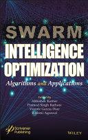 Swarm Intelligence Optimization