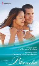 Pdf Le séducteur d'Al Jabaya - L'amour qu'elle n'attendait pas Telecharger