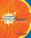 Loose Leaf for The Science of Psychology  An Appreciative View Book