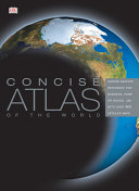 Dorling Kindersley Concise Atlas of the World