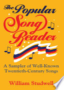 The Popular Song Reader