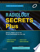 Radiology Secrets  First South Asia Edition   EBook Book