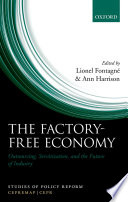 The Factory Free Economy Book