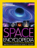 Space Encyclopedia  2nd Edition