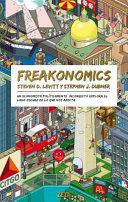 Freakonomics Book
