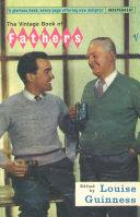 Vintage Book Of Fathers [Pdf/ePub] eBook
