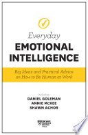 Harvard Business Review Everyday Emotional Intelligence PDF