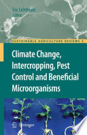 Climate Change  Intercropping  Pest Control and Beneficial Microorganisms