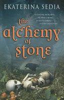 Pdf The Alchemy of Stone