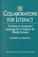 Collaborations for Literacy