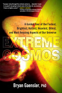 Extreme Cosmos ebook