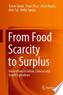 From Food Scarcity to Surplus